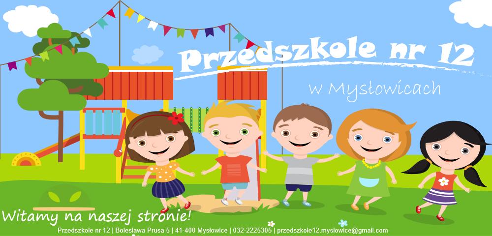Przedszkole 12 Mysłowice