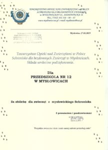 Przedszkole 12 Mysłowice Bolesława Prusa 5 Strona 3